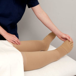 Avicenna Denver offers Lymphedema care and treatment