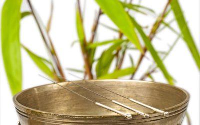 Acupuncture & Seasonal Allergies