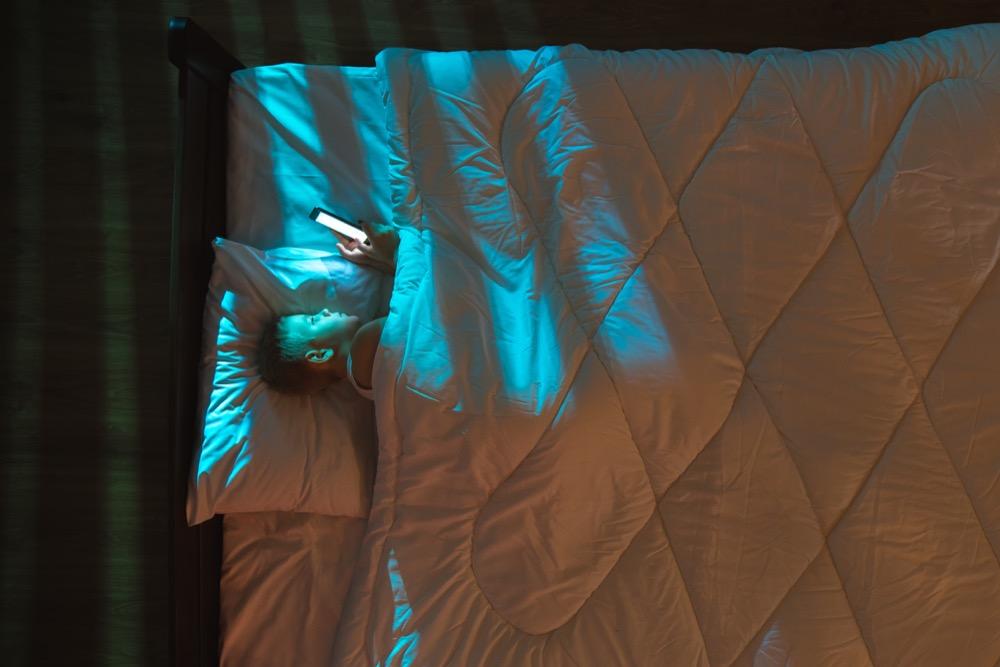 Sleepless in Denver – Part One