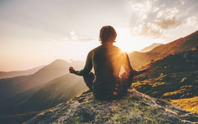 Meditation for better health